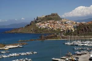 Castelsardo-Italy